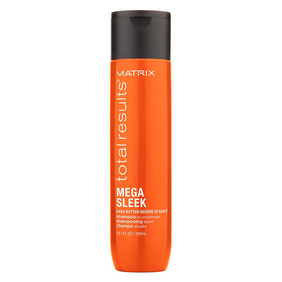 Matrix Total Results Mega Sleek Shampoo (300ml)