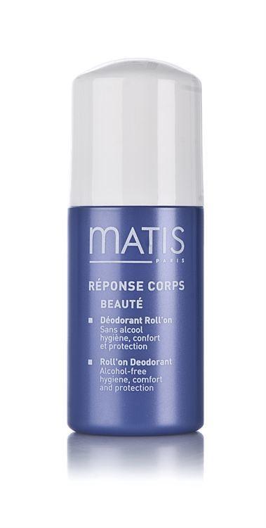 Matis Réponse Corps Roll'on Deodorant (50 ml)