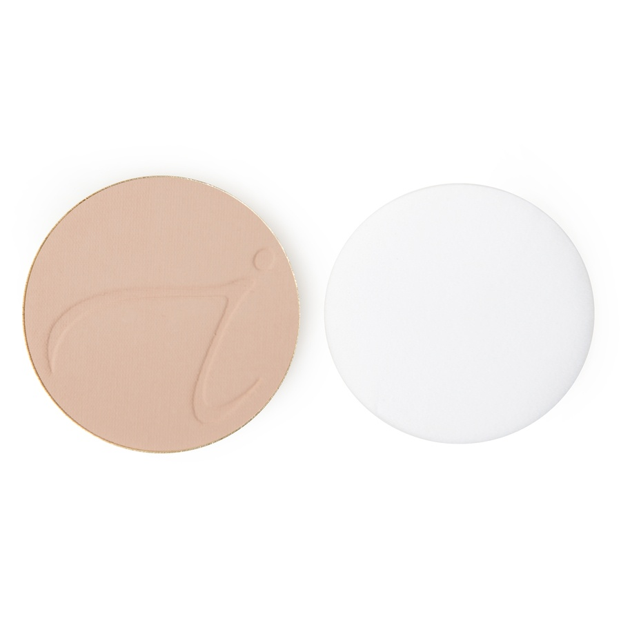 Jane Iredale PurePressed Base Mineral Powder SPF 20 (9,9 g) Nachfüllpack, Natural