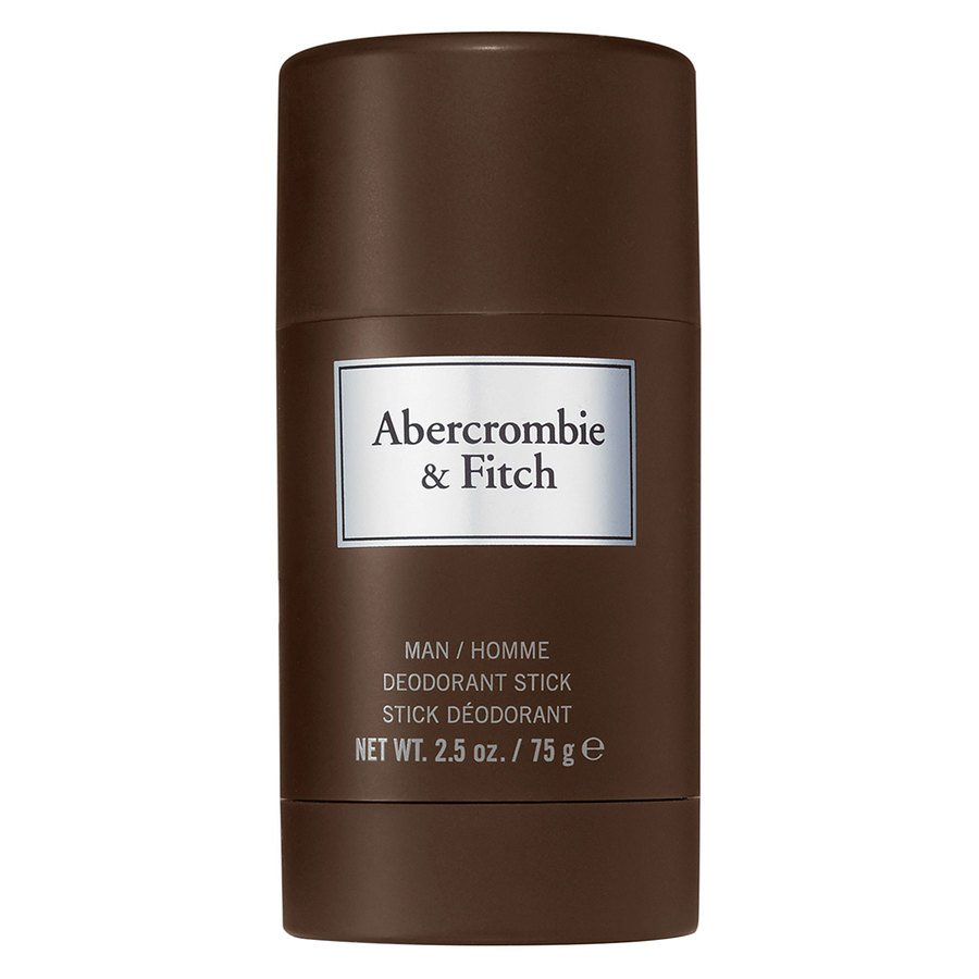 Abercrombie & Fitch First Instinct Deodorant Stick 75g
