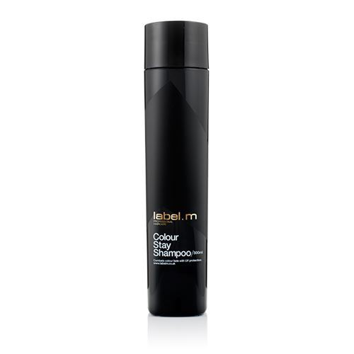 label.m Colour Stay Shampoo (60 ml)