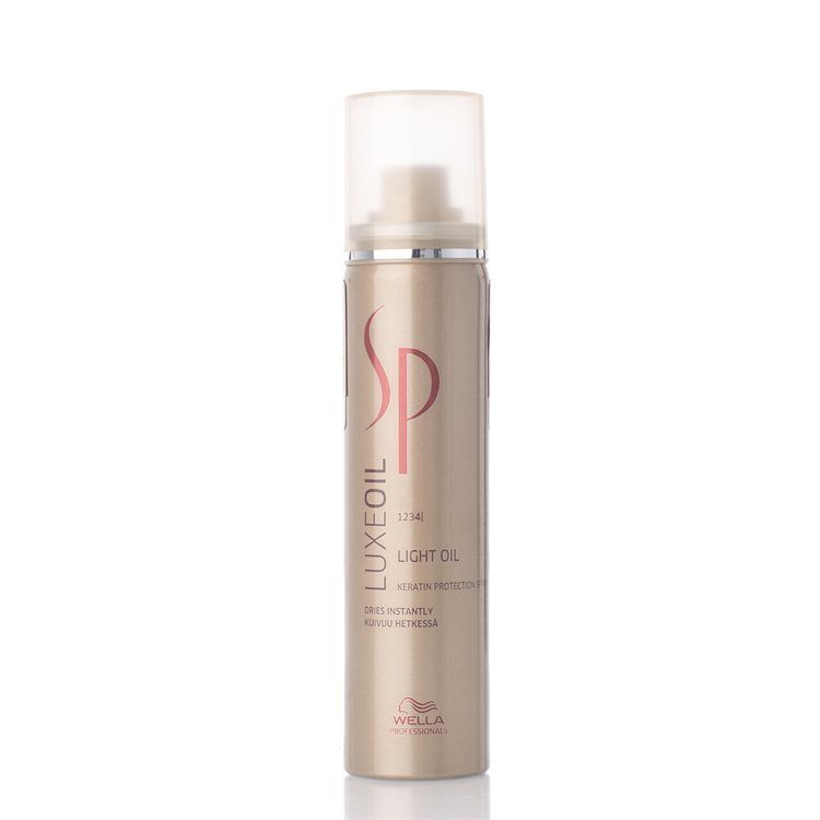 Wella SP Luxe Oil Keratin Spray Light Protection (75 ml)