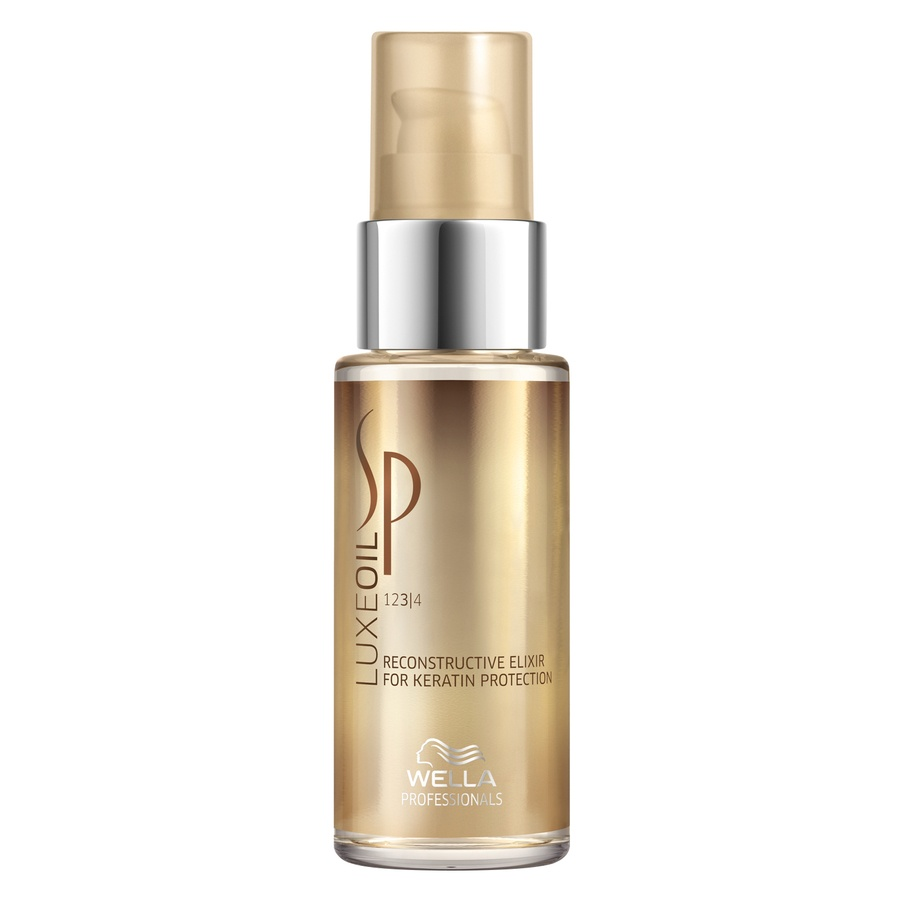 Wella Sp LuxeOil (30 ml)
