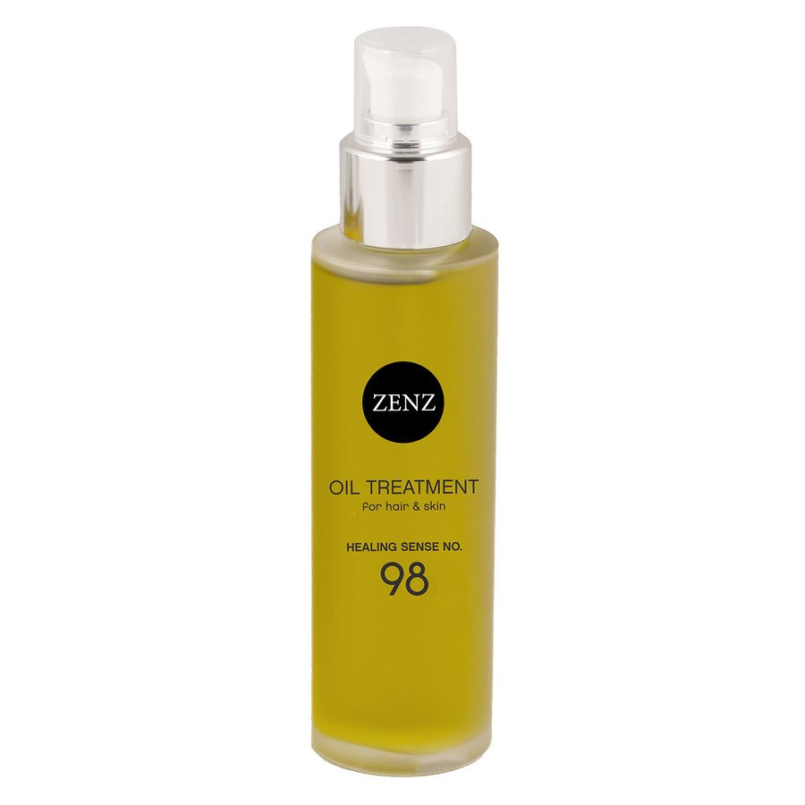 Zenz Organic Oil Treatment Healing Sense No. 98 100ml