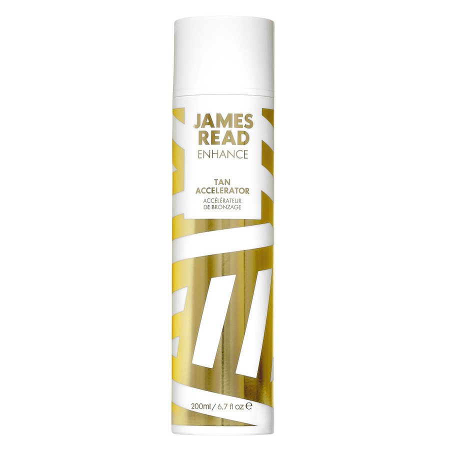 James Read Enhance Tan Accelerator Face & Body (200 ml)
