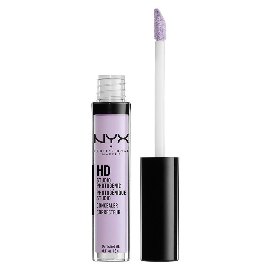 NYX Professional Makeup Concealer Wand Abdeckstift, Lavender