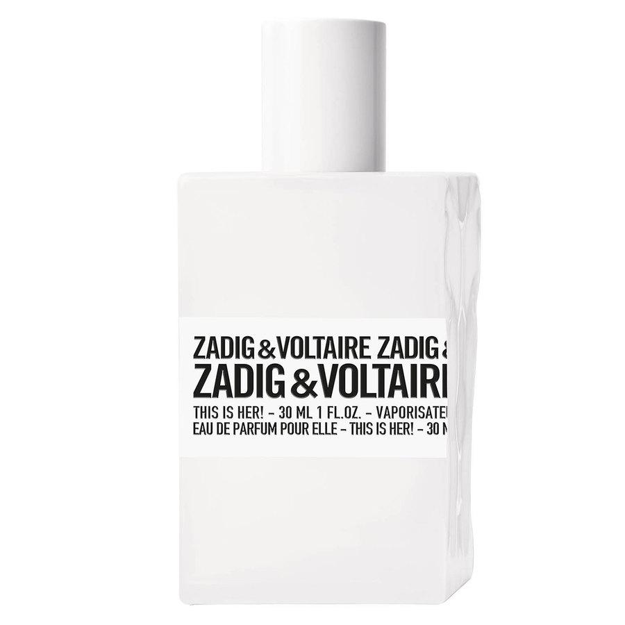 Zadig & Voltaire This Is Her Eau De Parfum (30 ml)