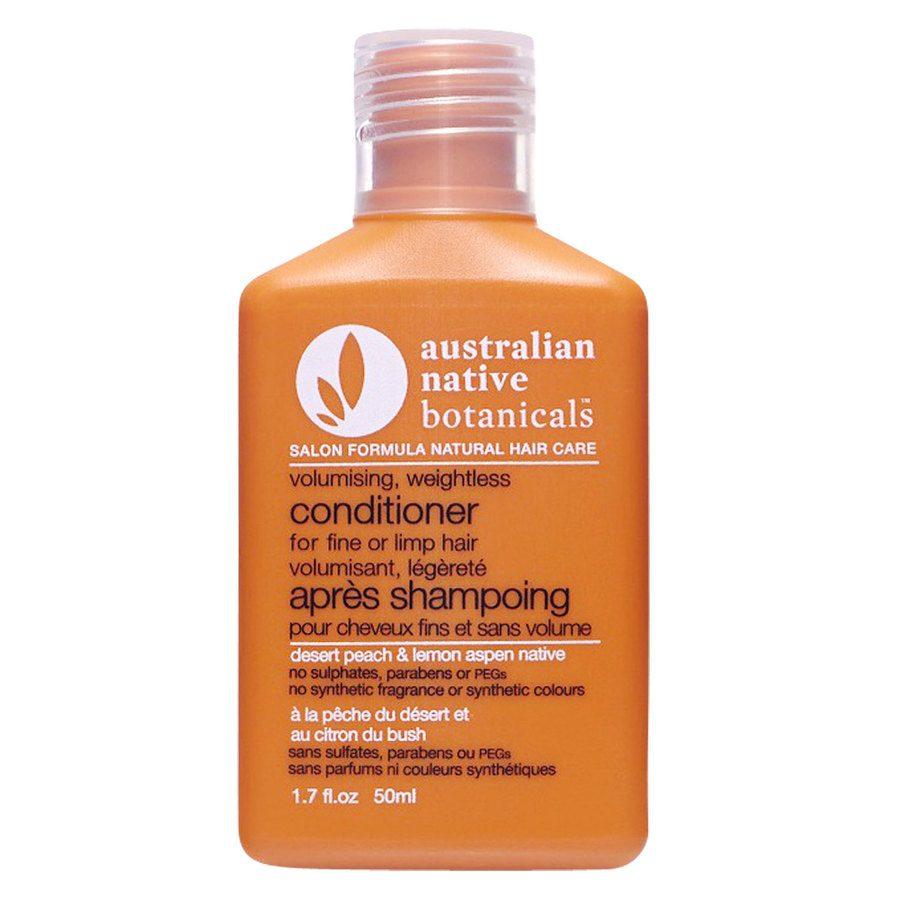 Australian Native Botanicals Conditioner - Fine / Limp Hair 50ml