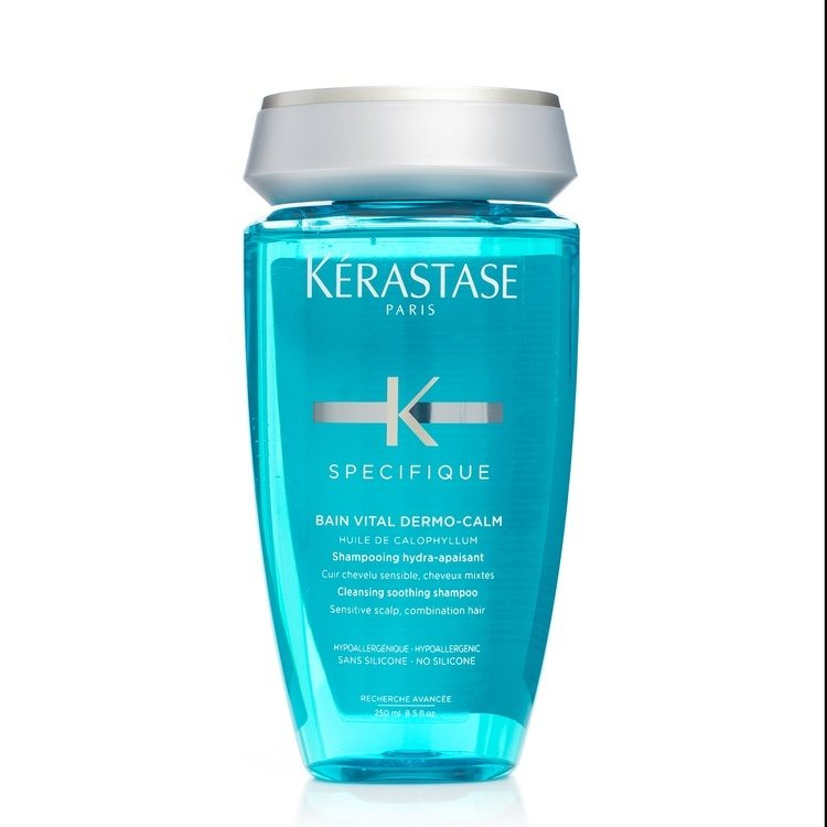 Kérastase Bain Vital Dermo-Calm Shampoo 250ml