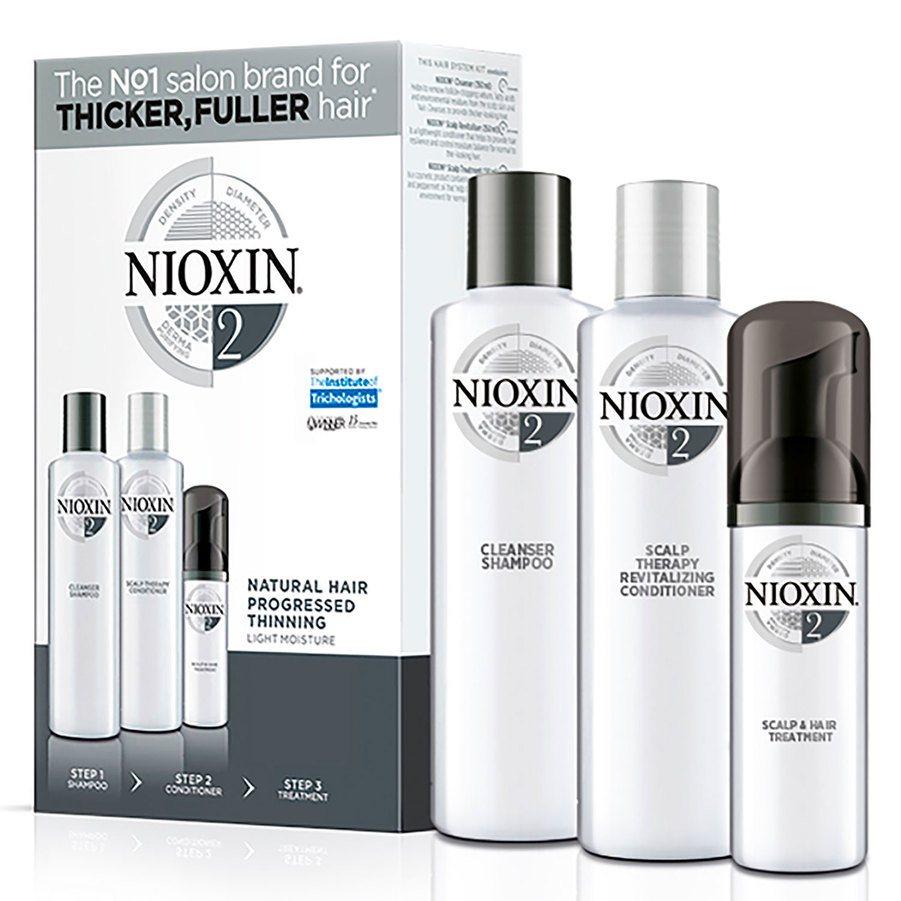 Nioxin System 2 Loyalty Kit