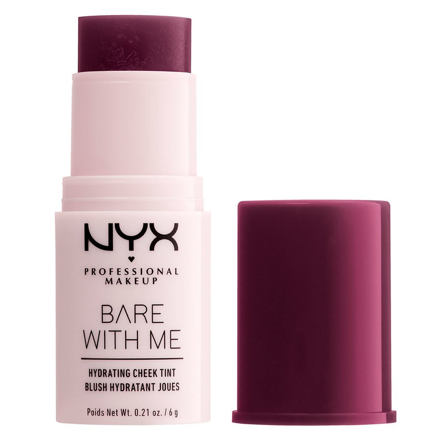 NYX Professional Makeup Bare With Me Hydrating Cheek Tint Do Me Right 6g
