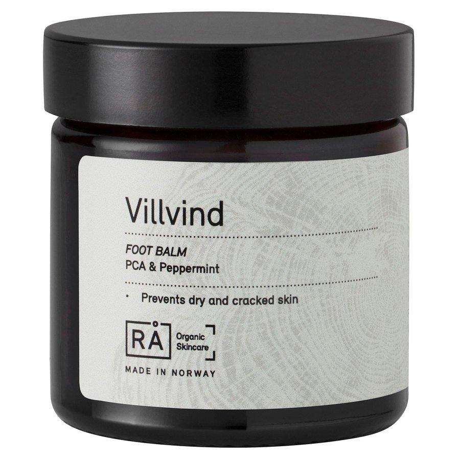 RÅ Organic Skincare Villvind Foot Balm (50 ml)