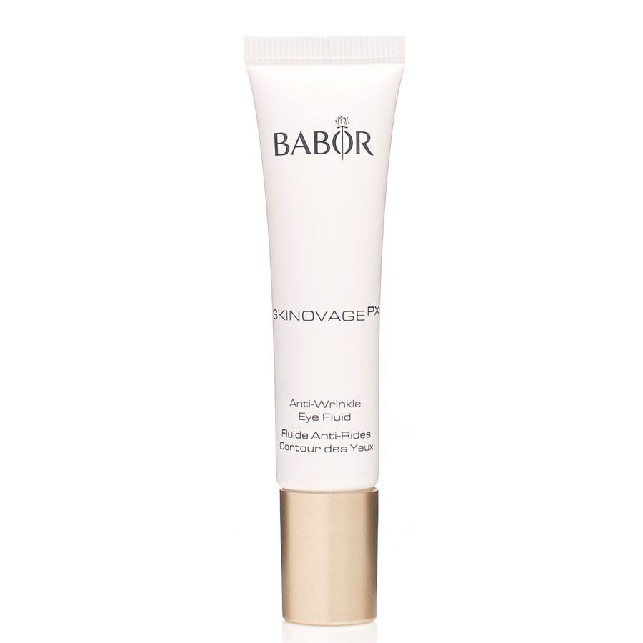 Babor Skinovage Sensational Eyes Anti-Wrinkle Eye Fluid (15 ml)