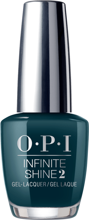 OPI Infinite Shine, CIA Color Is Awesome (15ml)