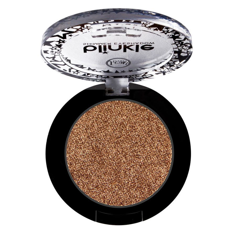 J.Cat Blinkle Shimmer Eyeshadow Honey Amber (2,5 g)