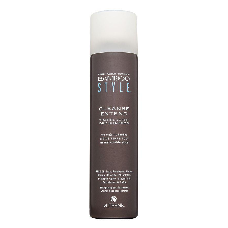 Alterna Bamboo Style Cleanse Extend Translucent Trockenshampoo (135 ml)