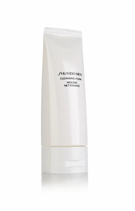 Shiseido Men Cleansing Foam Reinigungsschaum (125 ml)