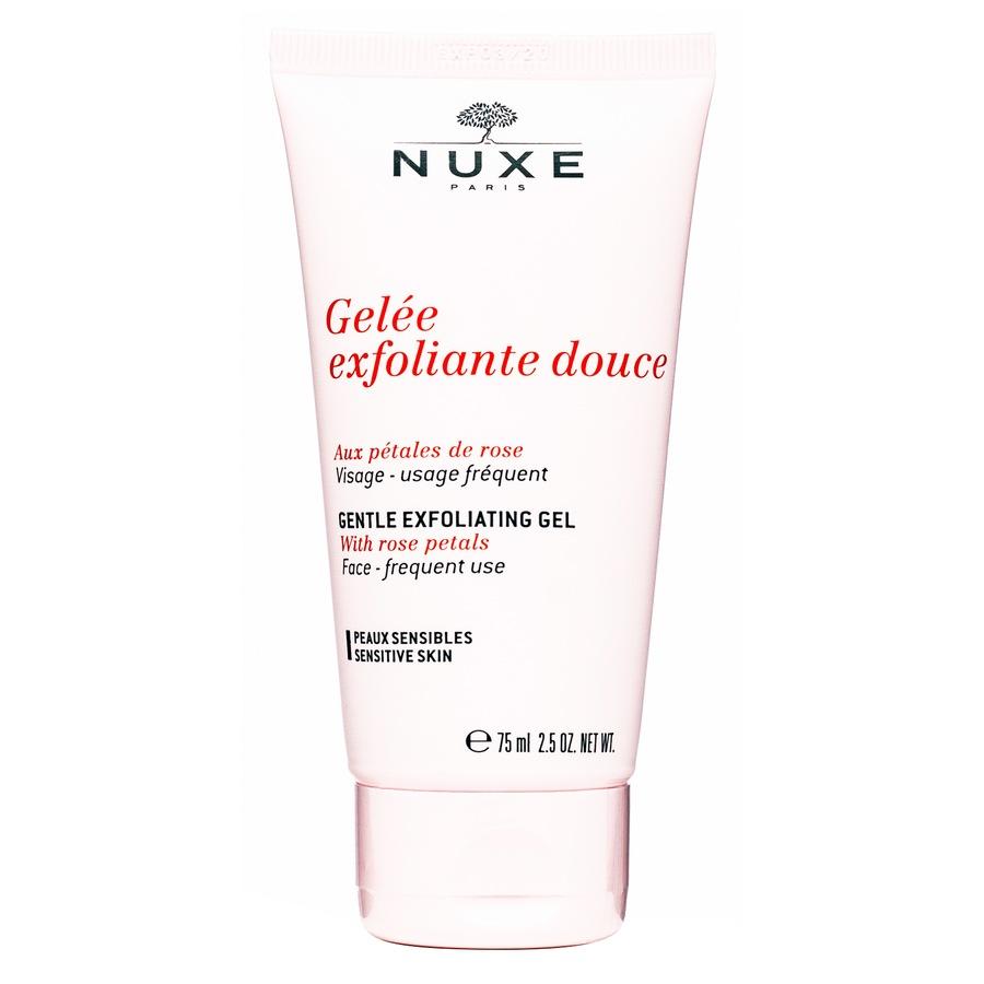 Nuxe Gentle Exfoliating Gel 75ml