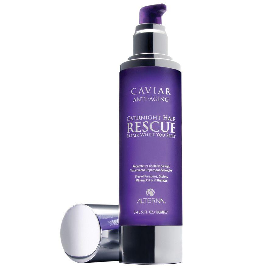 Alterna Caviar Overnight Rescue (100 ml)