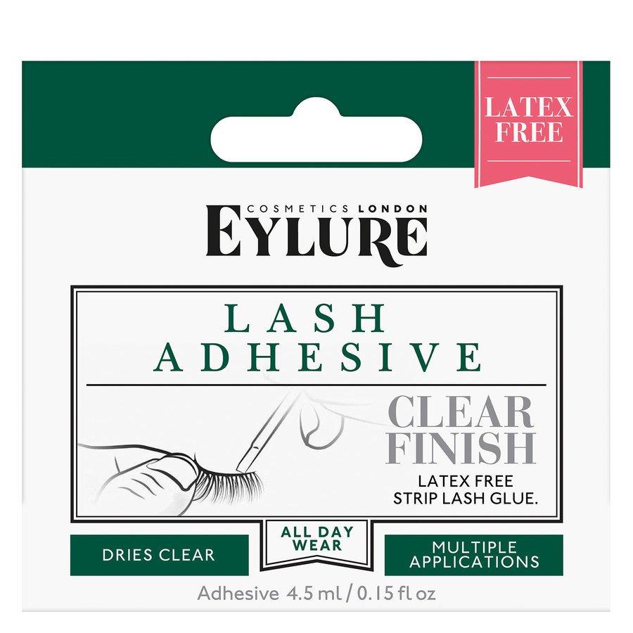 Eylure Lashfix Latex Free Strip Adhesive Clear (4,5 ml)