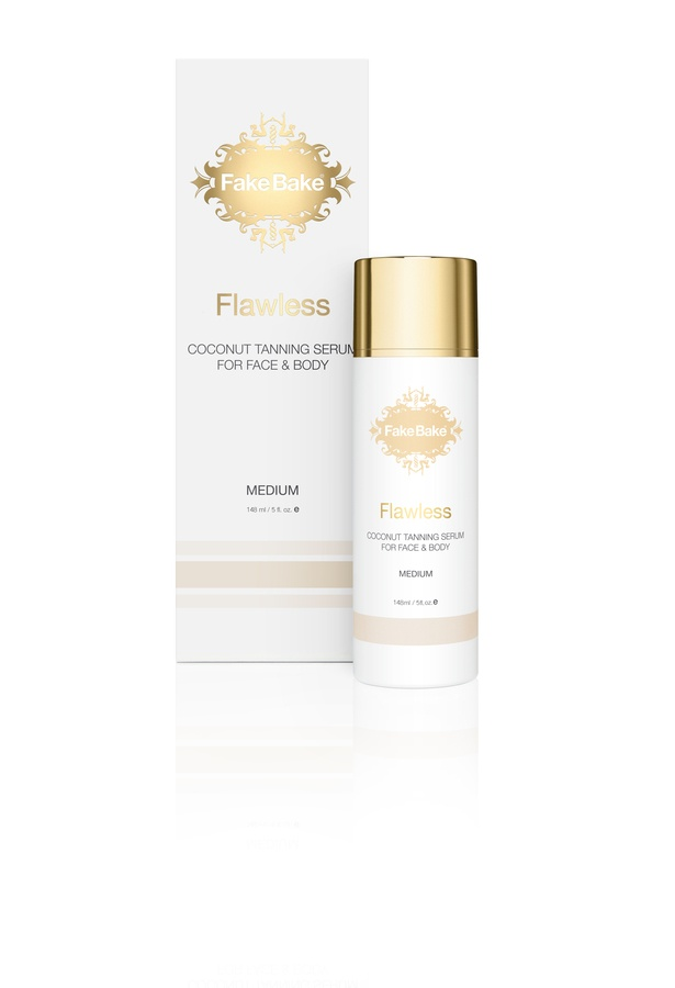 Fake Bake Flawless Coconut Serum (148 ml)