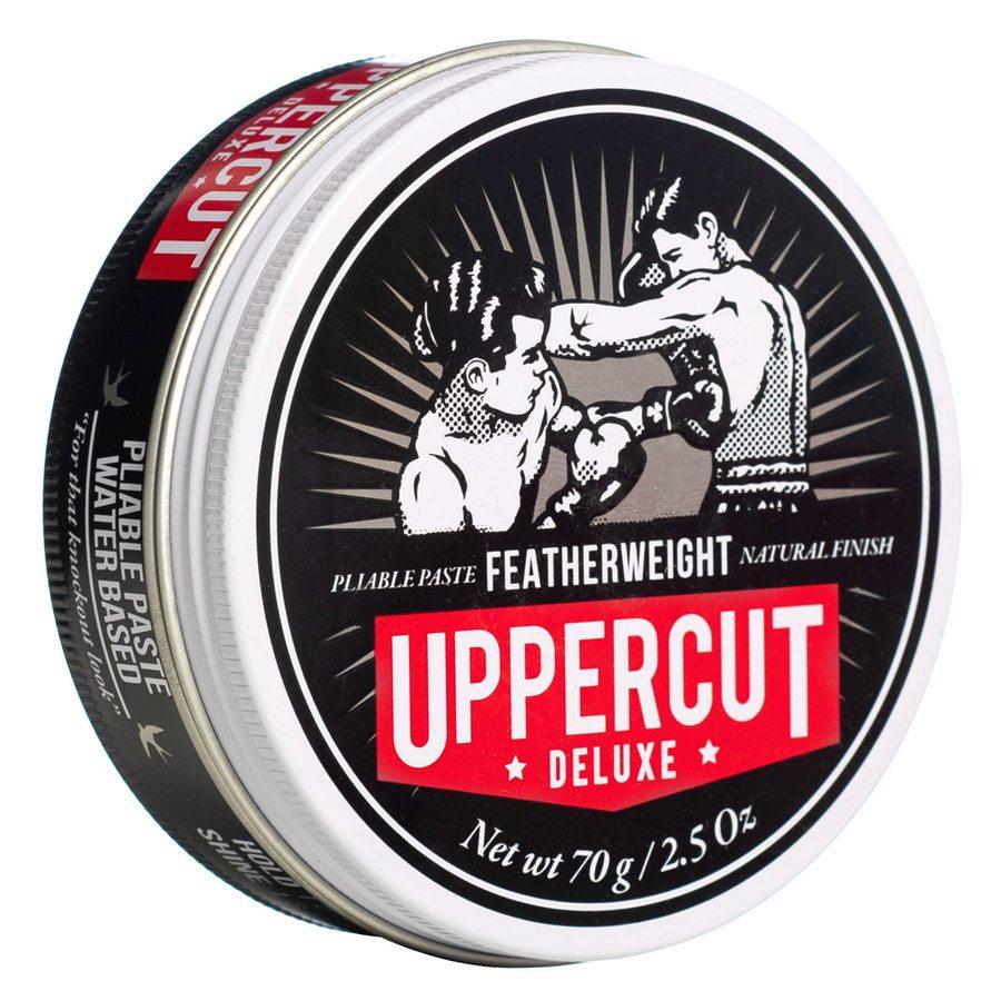 Uppercut Deluxe Featherweight Hair Wax (70g)