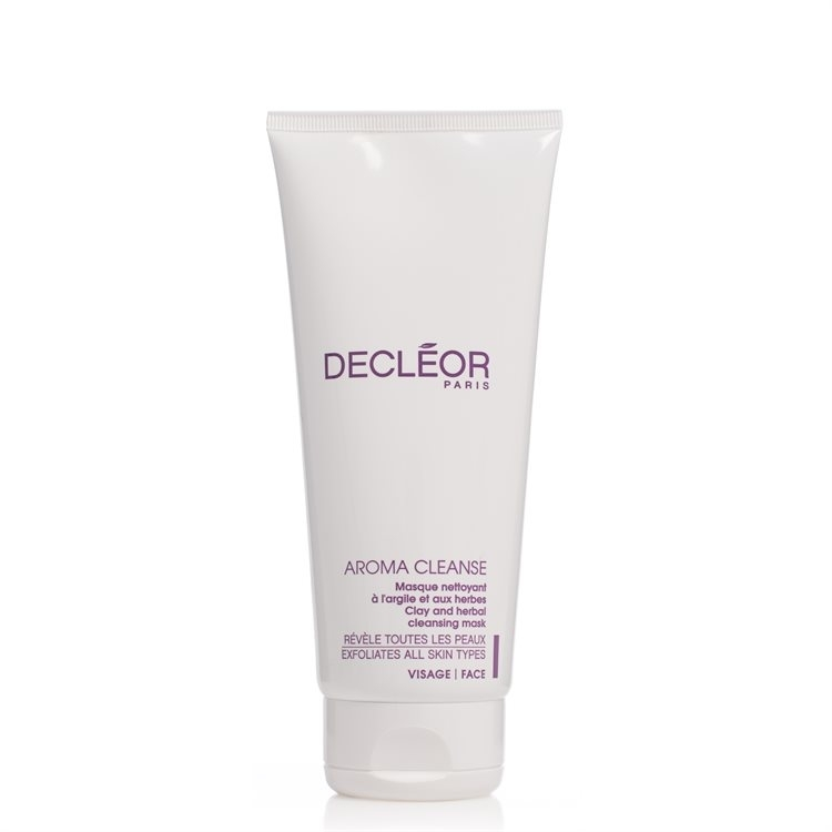 Decléor Aroma Cleanse Clay And Herbal Cleansing Mask 200ml