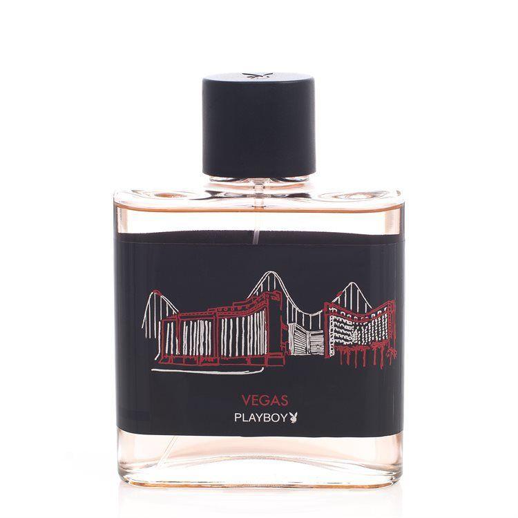 Playboy Las Vegas Eau de Toilette Spray (100 ml)