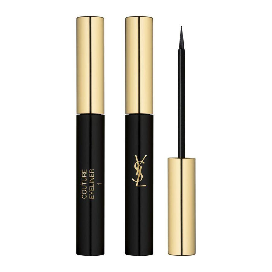 Yves Saint Laurent Couture Eye Liner, #1 Black