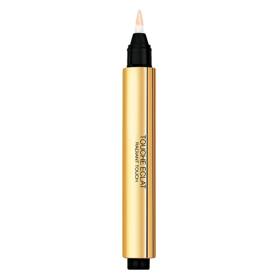 Yves Saint Laurent Touche Éclat Highlighter Pen, #2.5 Luminous Vanilla