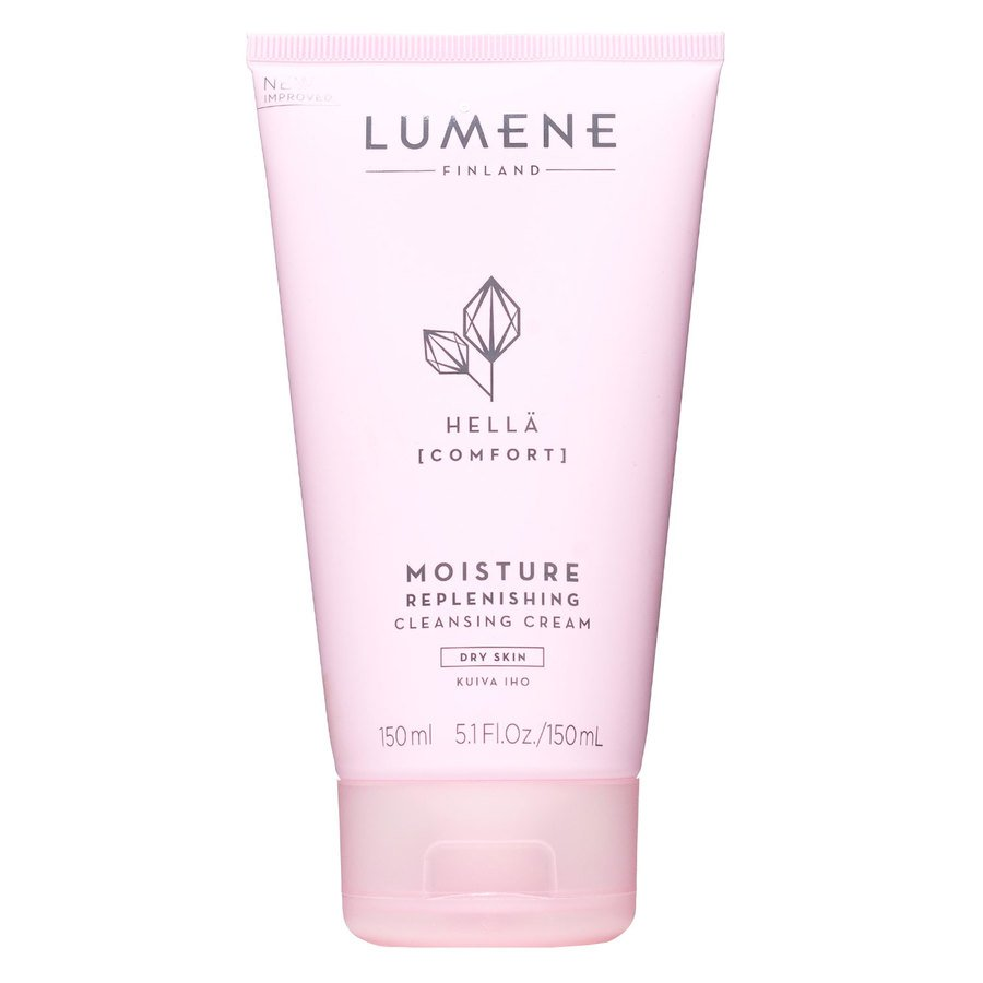 Lumene Hellä Moisture Replenishing Cleansing Cream (150 ml)