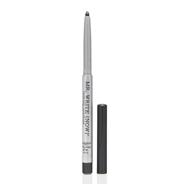 theBalm Mr.Write Now, Vince B. Charcoal