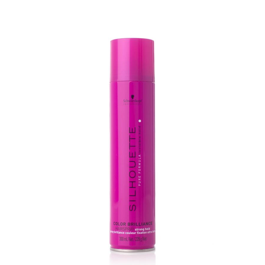 Schwarzkopf Silhouette Color Brilliance Haarspray (300 ml)