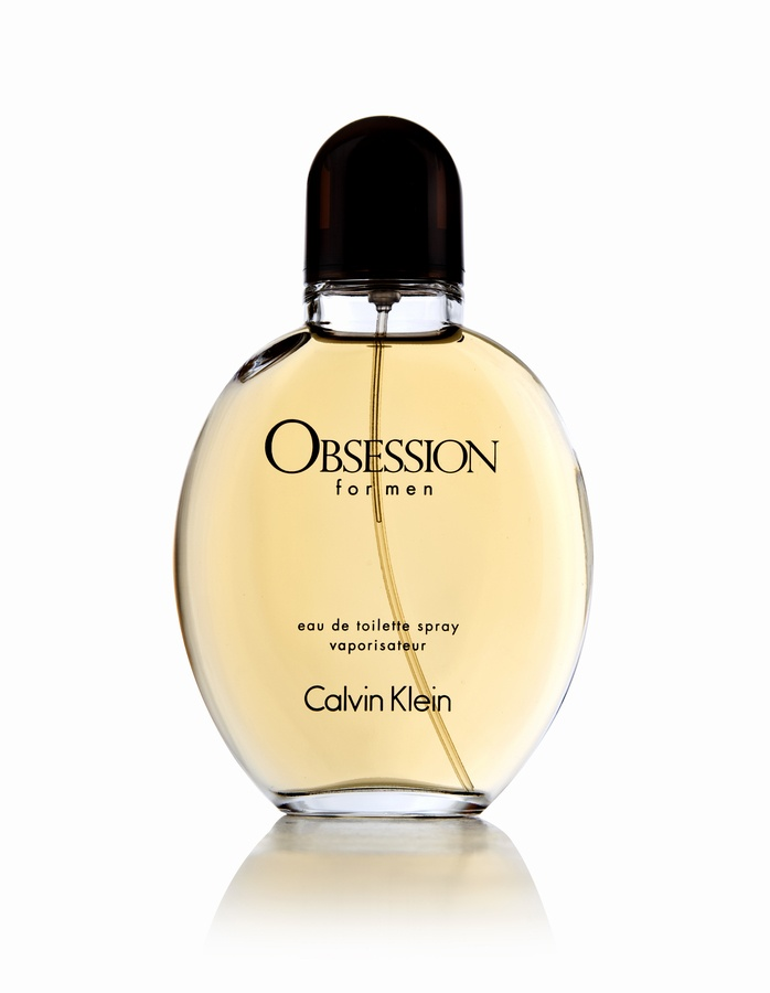 Calvin Klein Obsession For Men Eau De Toilette (125 ml)