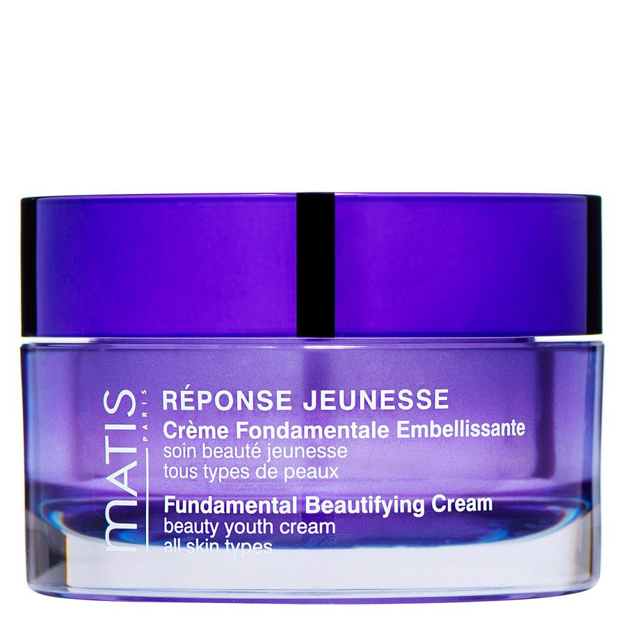 Matis Réponse Jeunesse Fundamental Beautifying Cream (50 ml)