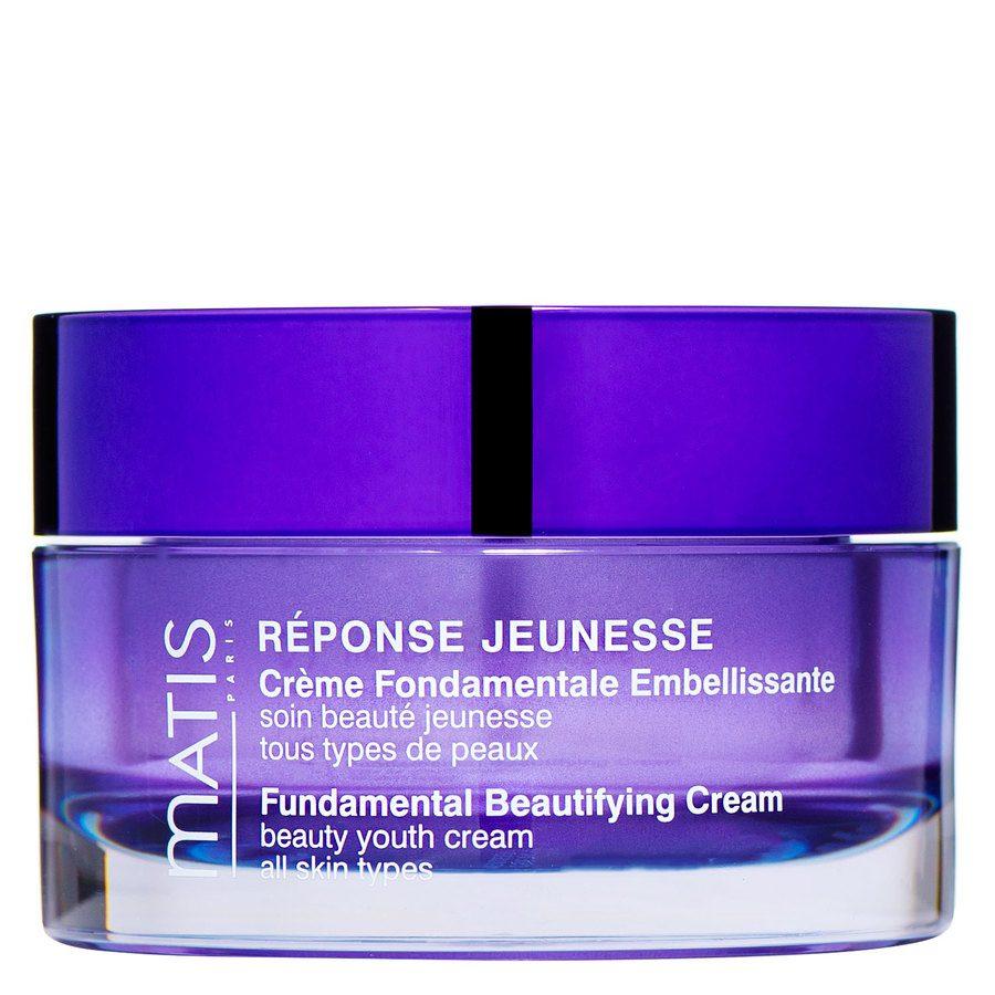 Matis Réponse Jeunesse Fundamental Beautifying Cream (50 ml)