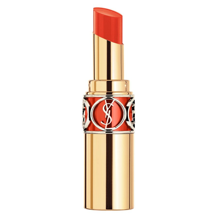 Yves Saint Laurent Rouge Volupté Shine Lipstick, #58 Orange Tournon