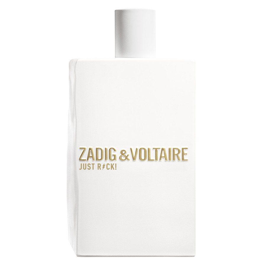 Zadig & Voltaire Just Rock! Pour Elle Eau De Parfum (50 ml)