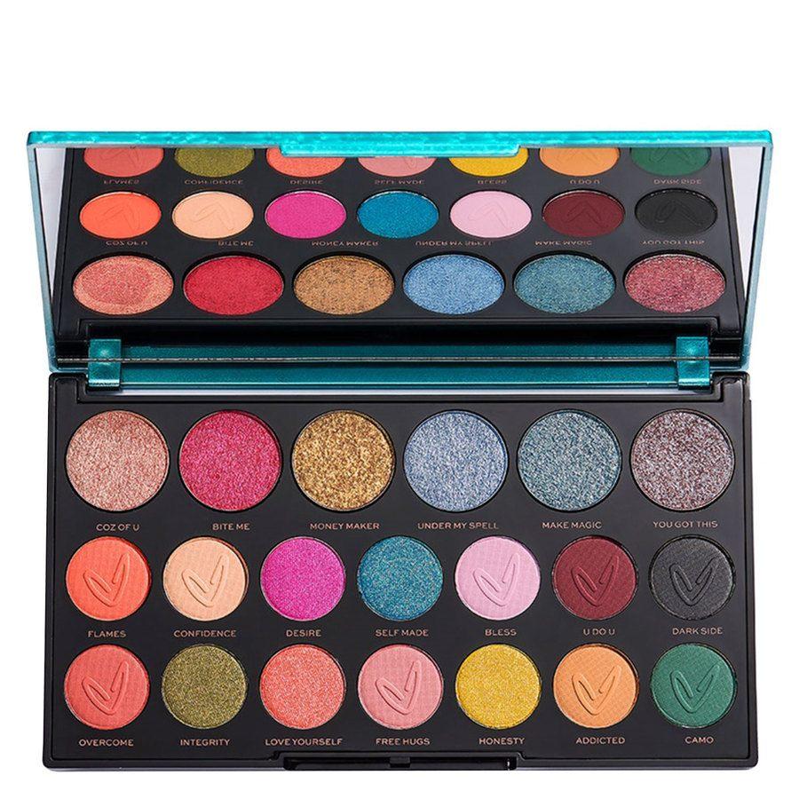 Makeup Revolution x Carmi Make Magic Palette (14 x 0,65 g)
