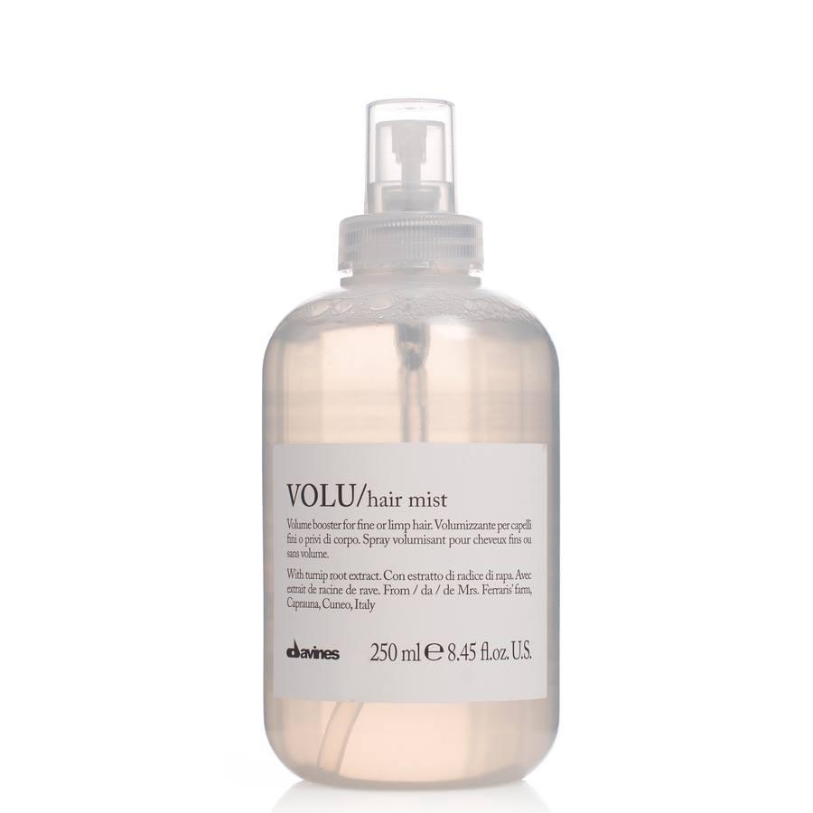 Davines VOLU Volume Boosting Moisturizing Mist Volumenspray für kraftloses Haar (250 ml)
