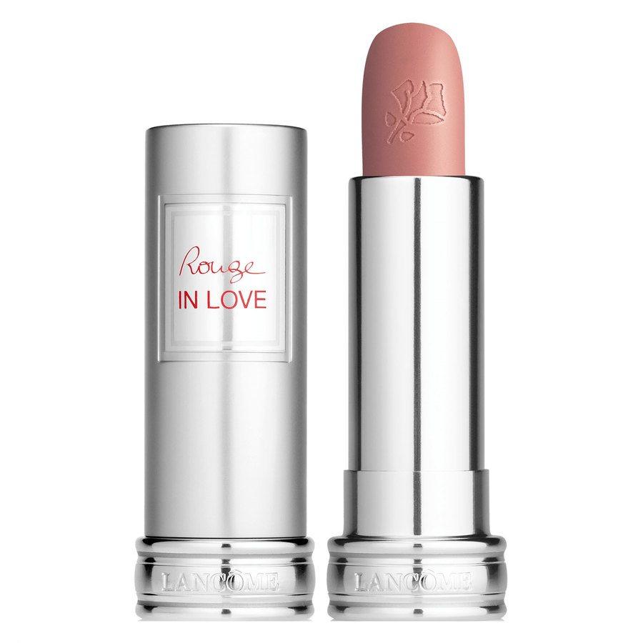 Lancôme Rouge in Love Lipstick #200B Rose Thé