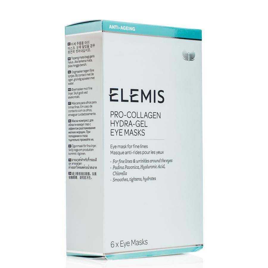 Elemis Pro-Collagen Hydra-Gel Eye Mask 6 Stück