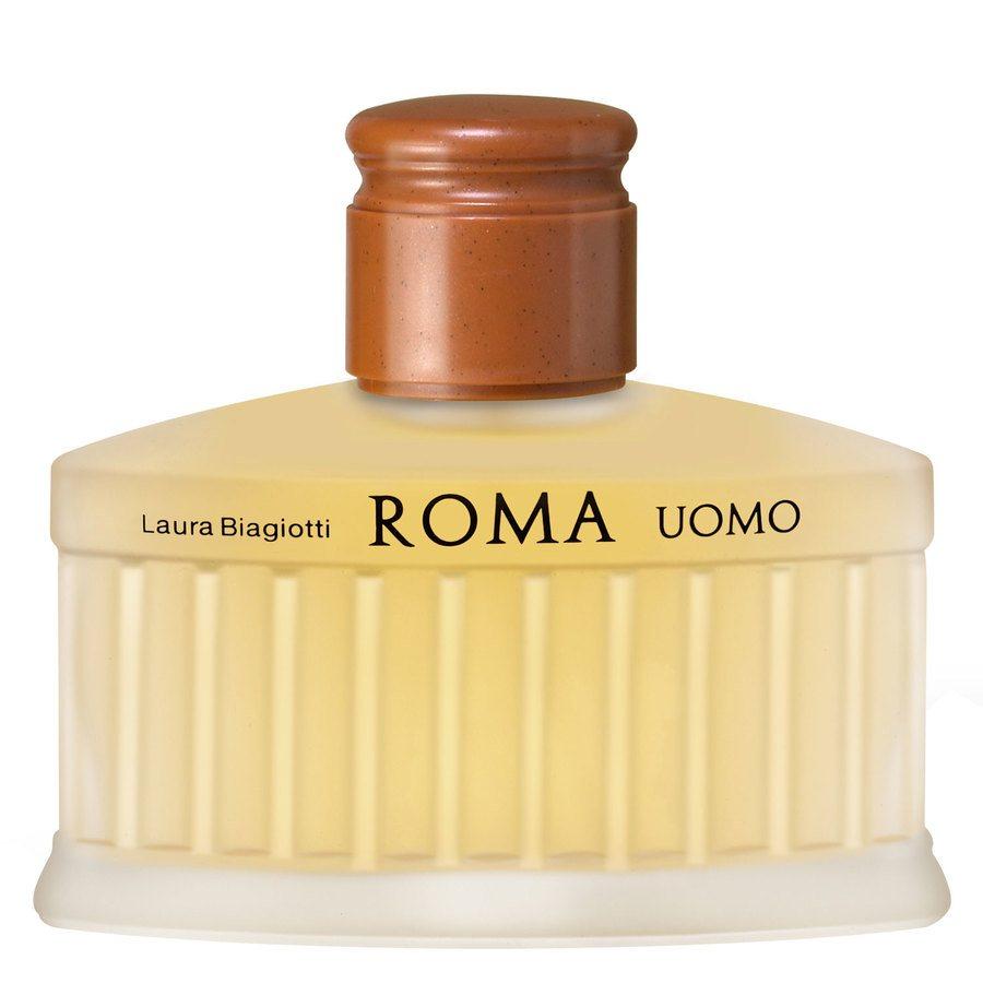 Laura Biagiotti Roma Uomo Eau De Toilette (40 ml)