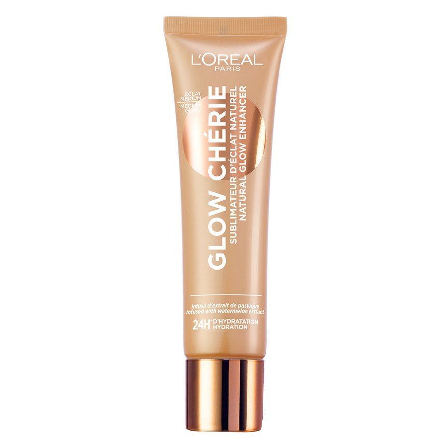 L'Oréal Paris Glow Chérie Glow Enhancer Medium 30ml