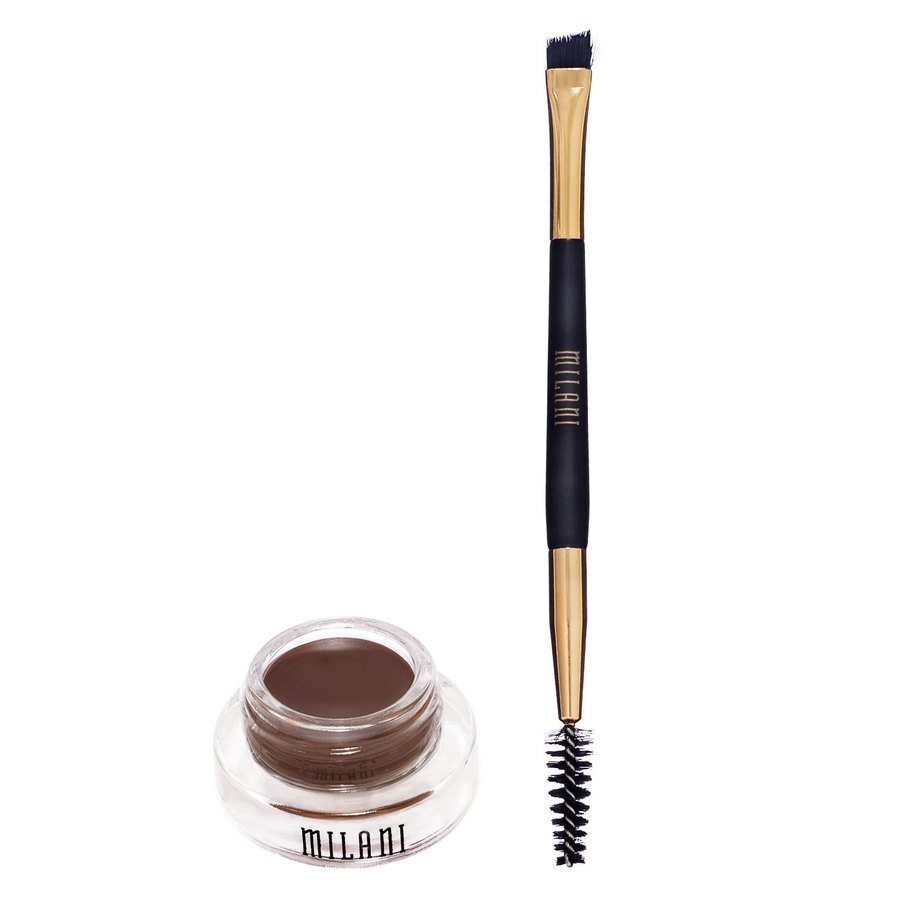 Milani Stay Put Brow Color, Dark Brown 05 (2,6 g)