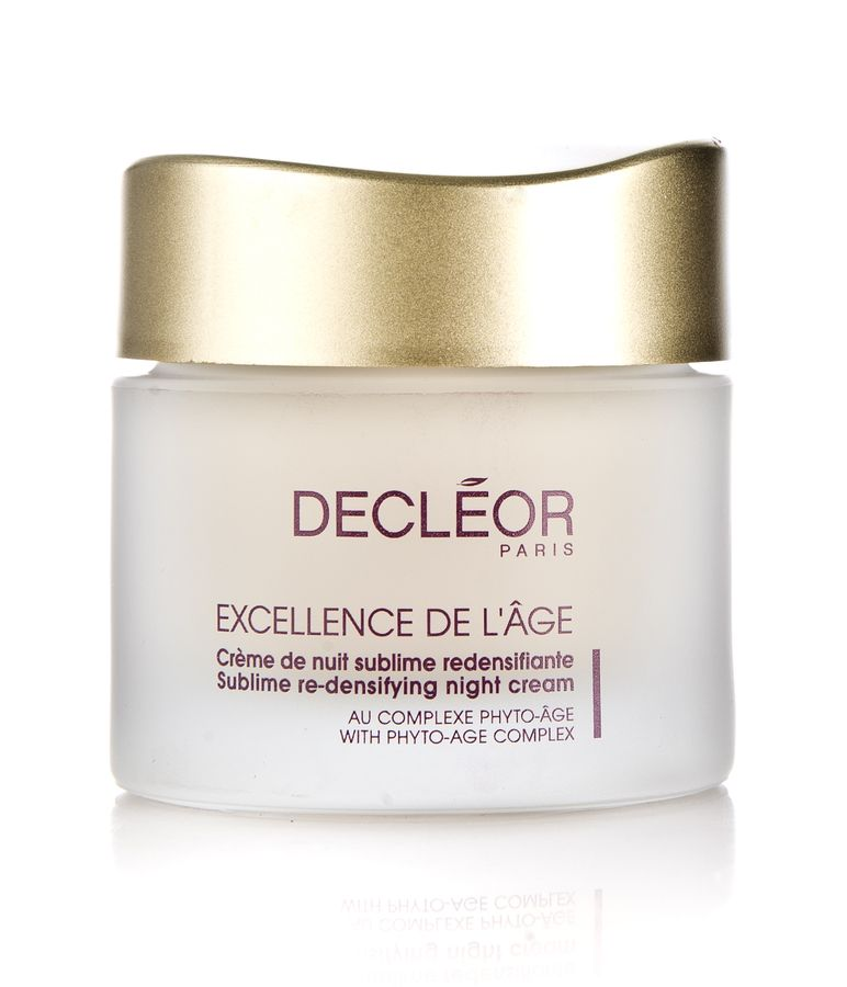 Decléor Excellence De L'Age Sublime Re-densifying Night Cream Nachtcreme (50 ml)