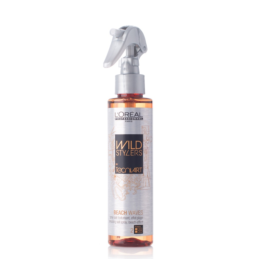 L'Oréal Professionnel Wild Stylers By Tecni Art Beach Waves 150ml