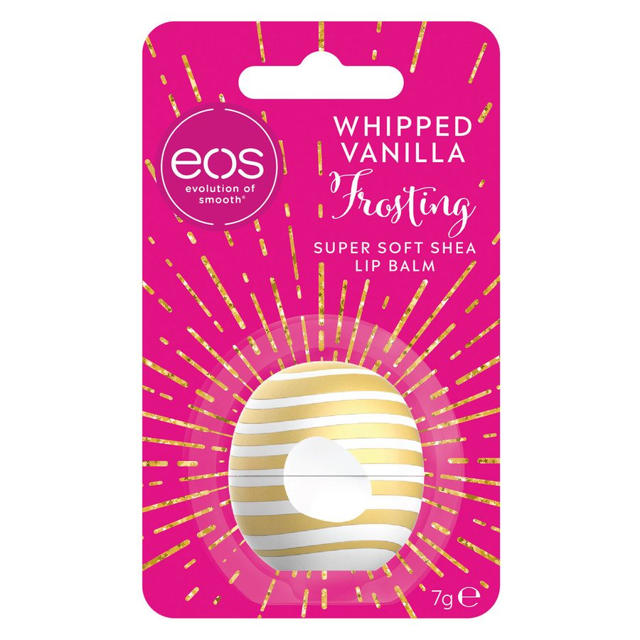 EOS Winter Whipped Vanilla Frosting Lip Balm (7 g)