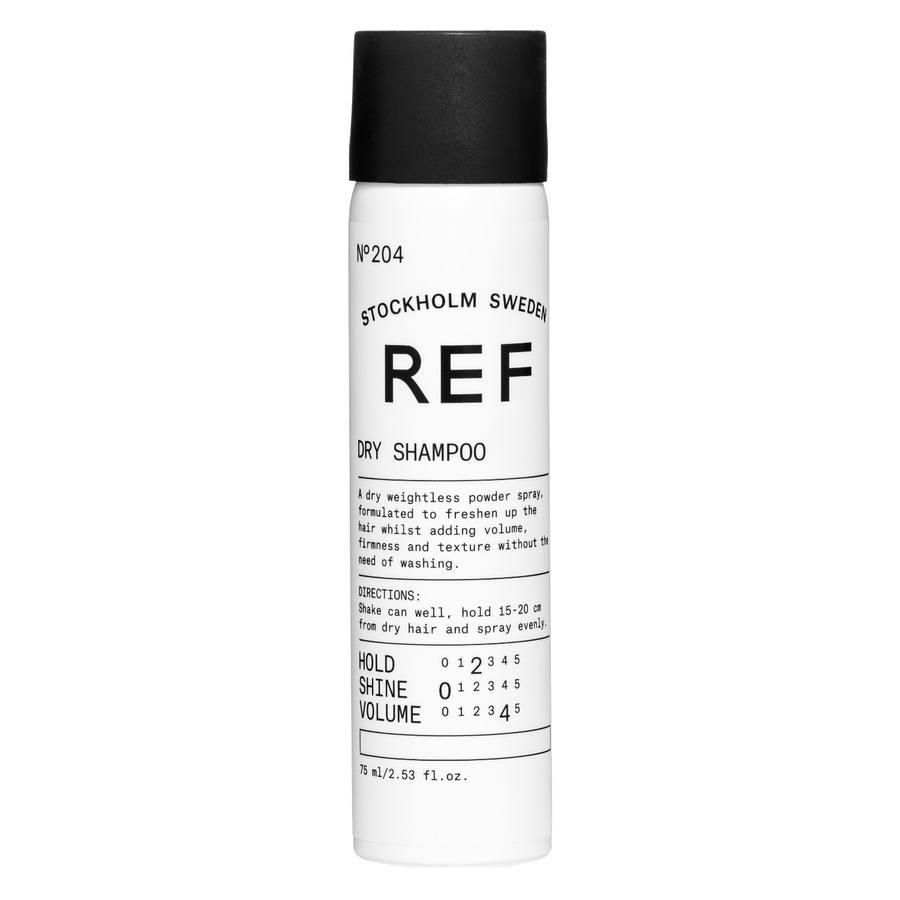 REF Dry Shampoo (75ml)