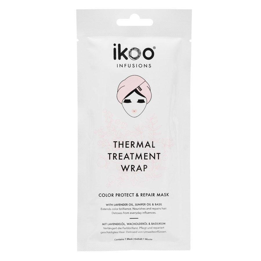 Ikoo Infusions Thermal Treatment Wrap Protect & Repair (35 g)
